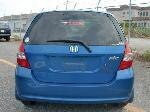 Used 2003 HONDA FIT BF68805 for Sale Image 4