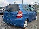 Used 2003 HONDA FIT BF68805 for Sale Image 5