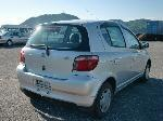 Used 1999 TOYOTA VITZ BF68855 for Sale Image 5