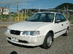Used 1997 TOYOTA SPRINTER SEDAN BF68856 for Sale Image 1