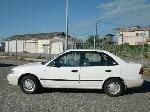 Used 1997 TOYOTA SPRINTER SEDAN BF68856 for Sale Image 2
