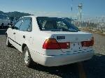 Used 1997 TOYOTA SPRINTER SEDAN BF68856 for Sale Image 3