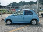 Used 2003 NISSAN MARCH BF68807 for Sale Image 2