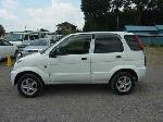 Used 2001 DAIHATSU TERIOS BF68937 for Sale Image 2