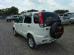 Used 2001 DAIHATSU TERIOS BF68937 for Sale Image 3