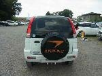 Used 2001 DAIHATSU TERIOS BF68937 for Sale Image 4