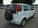 Used 2001 DAIHATSU TERIOS BF68937 for Sale Image 5