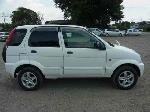 Used 2001 DAIHATSU TERIOS BF68937 for Sale Image 6