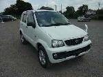 Used 2001 DAIHATSU TERIOS BF68937 for Sale Image 7