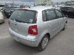 Used 2004 VOLKSWAGEN POLO BF68938 for Sale Image 5