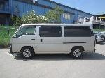 Used 2000 NISSAN CARAVAN VAN BF68952 for Sale Image 2