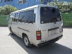 Used 2000 NISSAN CARAVAN VAN BF68952 for Sale Image 3