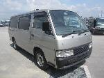 Used 2000 NISSAN CARAVAN VAN BF68952 for Sale Image 7
