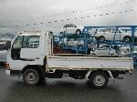 Used 1995 NISSAN ATLAS BF68944 for Sale Image 2