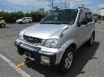 Used 1997 DAIHATSU TERIOS BF69159 for Sale Image 1