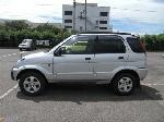 Used 1997 DAIHATSU TERIOS BF69159 for Sale Image 2