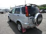 Used 1997 DAIHATSU TERIOS BF69159 for Sale Image 3