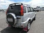 Used 1997 DAIHATSU TERIOS BF69159 for Sale Image 5