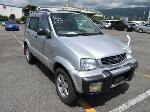 Used 1997 DAIHATSU TERIOS BF69159 for Sale Image 7
