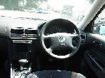 Used 1999 VOLKSWAGEN GOLF BF69128 for Sale Image 21