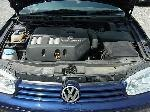 Used 1999 VOLKSWAGEN GOLF BF69128 for Sale Image 29