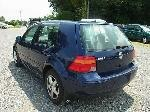 Used 1999 VOLKSWAGEN GOLF BF69128 for Sale Image 3