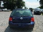 Used 1999 VOLKSWAGEN GOLF BF69128 for Sale Image 4