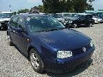 Used 1999 VOLKSWAGEN GOLF BF69128 for Sale Image 7