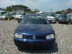 Used 1999 VOLKSWAGEN GOLF BF69128 for Sale Image 8