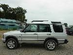 Used 2003 LAND ROVER DISCOVERY BF69057 for Sale Image 2
