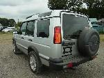 Used 2003 LAND ROVER DISCOVERY BF69057 for Sale Image 3