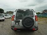 Used 2003 LAND ROVER DISCOVERY BF69057 for Sale Image 4