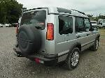 Used 2003 LAND ROVER DISCOVERY BF69057 for Sale Image 5