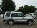 Used 2003 LAND ROVER DISCOVERY BF69057 for Sale Image 6