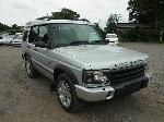 Used 2003 LAND ROVER DISCOVERY BF69057 for Sale Image 7