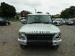 Used 2003 LAND ROVER DISCOVERY BF69057 for Sale Image 8