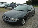 Used 1999 AUDI A4 BF69058 for Sale Image 1