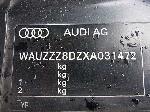 Used 1999 AUDI A4 BF69058 for Sale Image 28