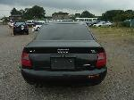 Used 1999 AUDI A4 BF69058 for Sale Image 4