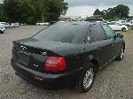 Used 1999 AUDI A4 BF69058 for Sale Image 5