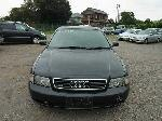 Used 1999 AUDI A4 BF69058 for Sale Image 8