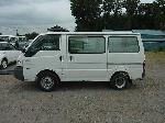 Used 2007 MAZDA BONGO VAN BF69060 for Sale Image 2