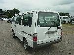 Used 2007 MAZDA BONGO VAN BF69060 for Sale Image 3