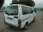 Used 2007 MAZDA BONGO VAN BF69060 for Sale Image 5
