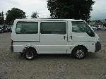 Used 2007 MAZDA BONGO VAN BF69060 for Sale Image 6