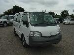 Used 2007 MAZDA BONGO VAN BF69060 for Sale Image 7