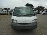 Used 2007 MAZDA BONGO VAN BF69060 for Sale Image 8