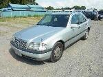 Used 1995 MERCEDES-BENZ C-CLASS BF69061 for Sale Image 1