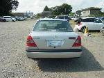 Used 1995 MERCEDES-BENZ C-CLASS BF69061 for Sale Image 4