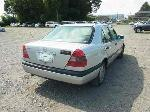 Used 1995 MERCEDES-BENZ C-CLASS BF69061 for Sale Image 5